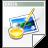 Mimetypes Krita KRA Icon 48x48 png