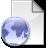 Mimetypes Mime HTML Icon