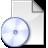Mimetypes Mime Track Icon