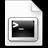 Mimetypes Shellscript Icon 48x48 png