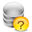 Actions Database Status Icon 64x64 png