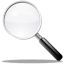 Actions Viewmag Icon 64x64 png