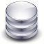 Apps Database Icon 64x64 png