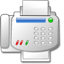 Apps KFax Icon 64x64 png