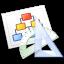 Apps Kivio Icon 64x64 png