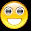 Apps KSmileTris Icon 64x64 png