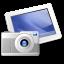 Apps KSnapshot Icon 64x64 png