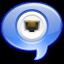 Apps Seyon Icon 64x64 png