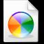 Mimetypes Colorscm Icon 64x64 png