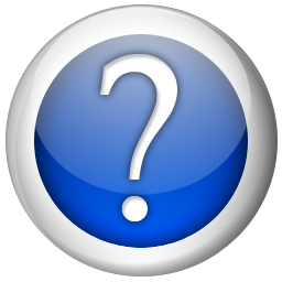FAQ Icon 256x256 png