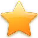 Actions Bookmark Icon