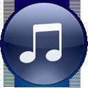 Apps Audio & Video Icon