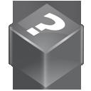 Apps KBlackBox Icon