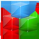 Apps KwikDisk Icon