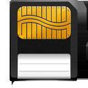 Devices SmartMedia Unmount Icon