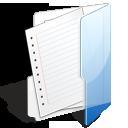 Filesystems Folder Documents Icon