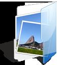 Filesystems Folder Images Icon