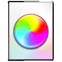Mimetypes Colorset Icon