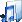 Filesystems Folder Music Icon 22x22 png