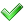 Actions Button Ok Icon 24x24 png