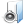 Filesystems Folder Sound Icon 24x24 png