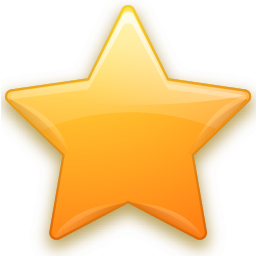Actions Bookmark Icon 256x256 png