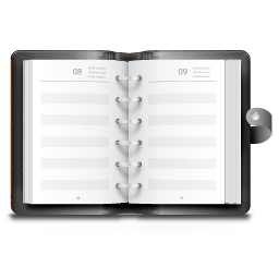 Actions Contents Icon 256x256 png