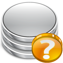 Actions Database Status Icon 256x256 png