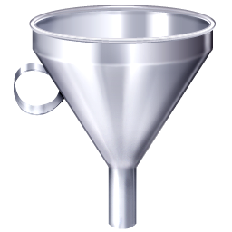 Actions Filter Icon 256x256 png