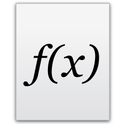 Actions Function Icon 256x256 png