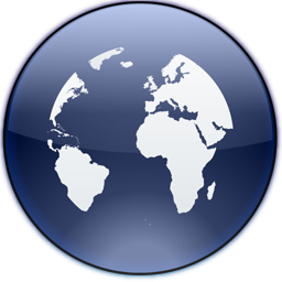 Actions Internet & Networking Icon 256x256 png
