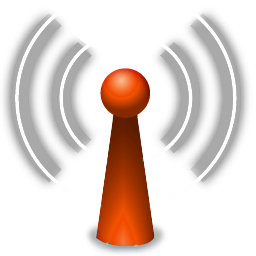 Actions IRkick Icon 256x256 png