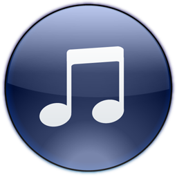 Actions MP3 Icon 256x256 png