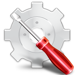 Apps Service Manager Icon - Crystal Project Icons - SoftIcons.com