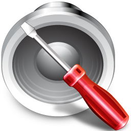 Apps Arts Control Icon 256x256 png