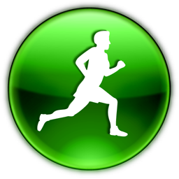 Apps Click-N-Run Icon 256x256 png
