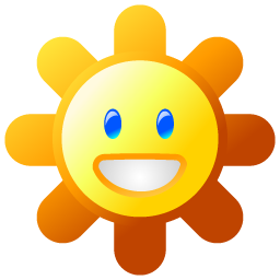 Apps Gadu Icon 256x256 png
