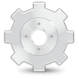 Apps KCM System Icon 256x256 png