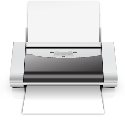 Apps KJobViewer Icon 256x256 png