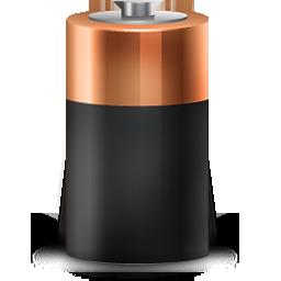 Apps KLaptopDaemon Icon 256x256 png