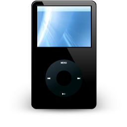 Apps Konqsidebar MediaPlayer Icon 256x256 png