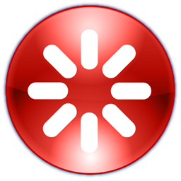 Apps Log Out Icon 256x256 png