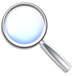 Apps Search Icon 256x256 png