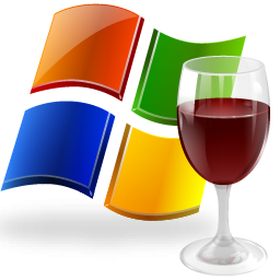 Apps Wine Icon 256x256 png