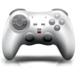 Devices Joystick Icon 256x256 png