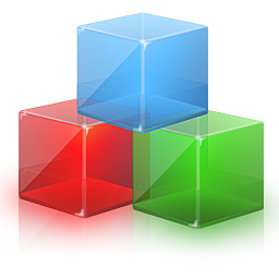 Filesystems Block Device Icon 256x256 png