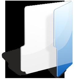Filesystems Folder Icon 256x256 png