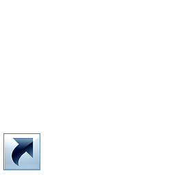Filesystems Link Icon 256x256 png