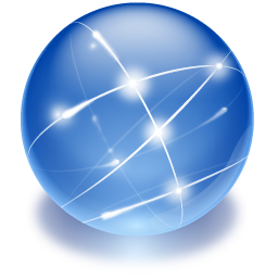 Filesystems Network Icon 256x256 png