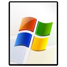 Mimetypes Exec Wine Icon 256x256 png